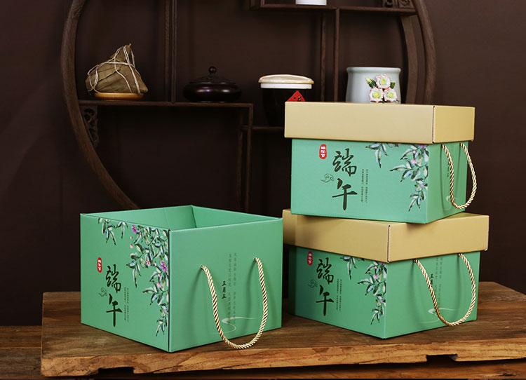 盒艺包装的包装盒是怎么报价的?