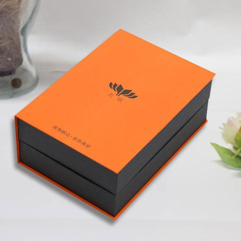 电子产品包装彩盒