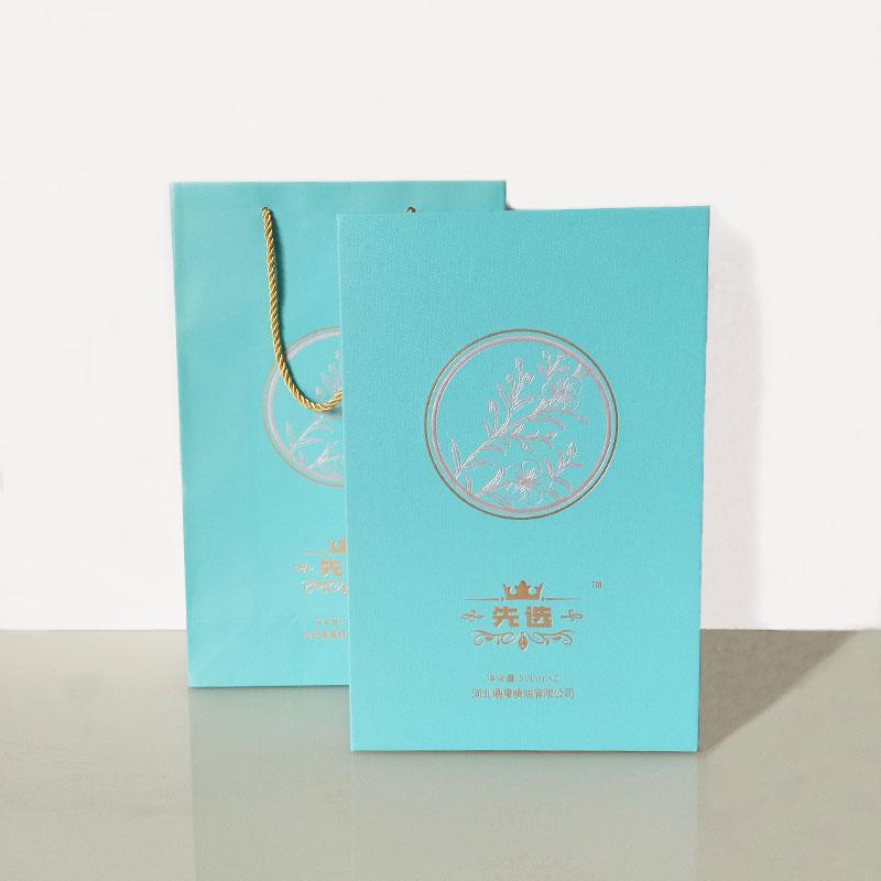 茶油盒包装