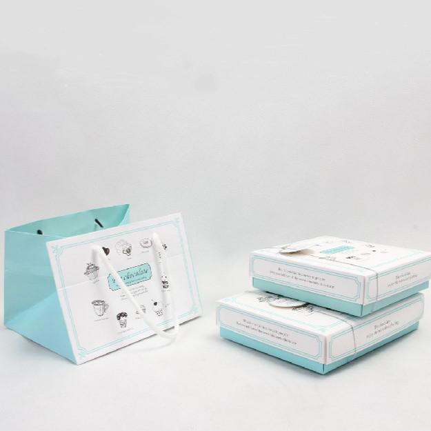 礼品盒巧克力盒