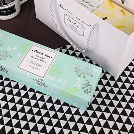 巧克力盒包装