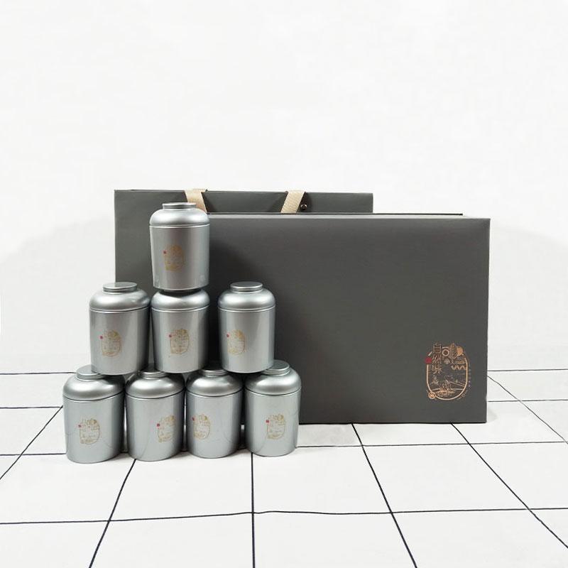 私人定制茶叶包装