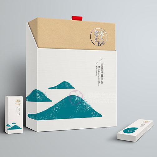 做保健品包装盒