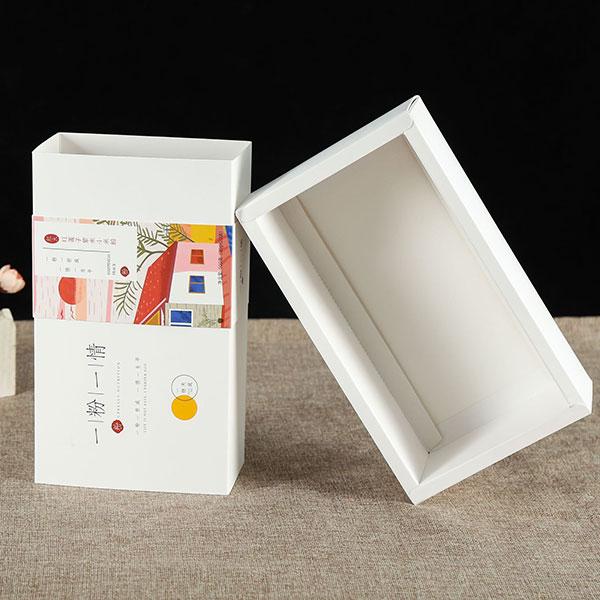 保健品的包装盒
