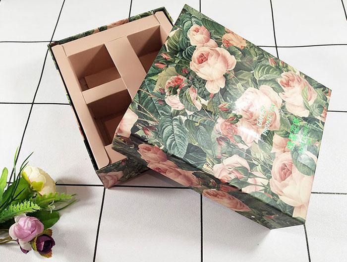 花茶包装礼盒