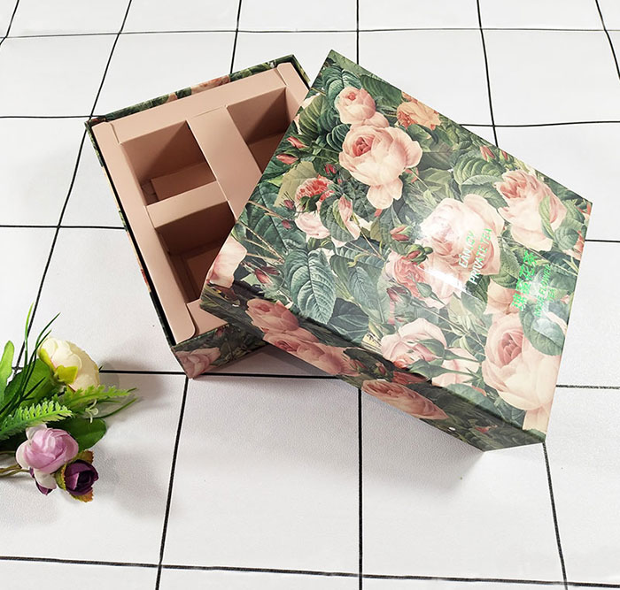 茶叶包装盒