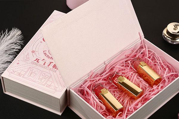 新年礼盒的营销方案想好吗