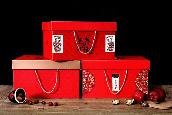 总有一款适合你-新年礼盒