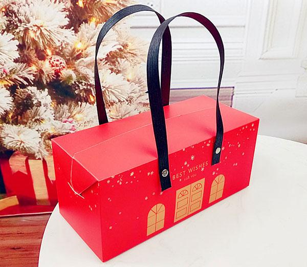 新春将至,新年礼盒准备好了吗?