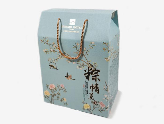 粽子盒包装