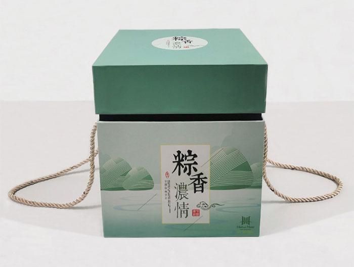 端午粽子盒