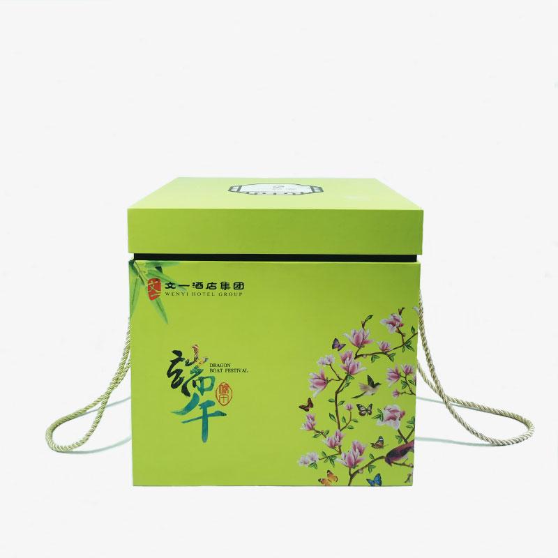 安徽粽子盒