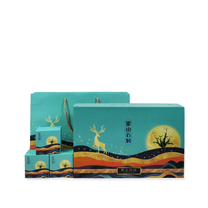 安徽月饼包装盒