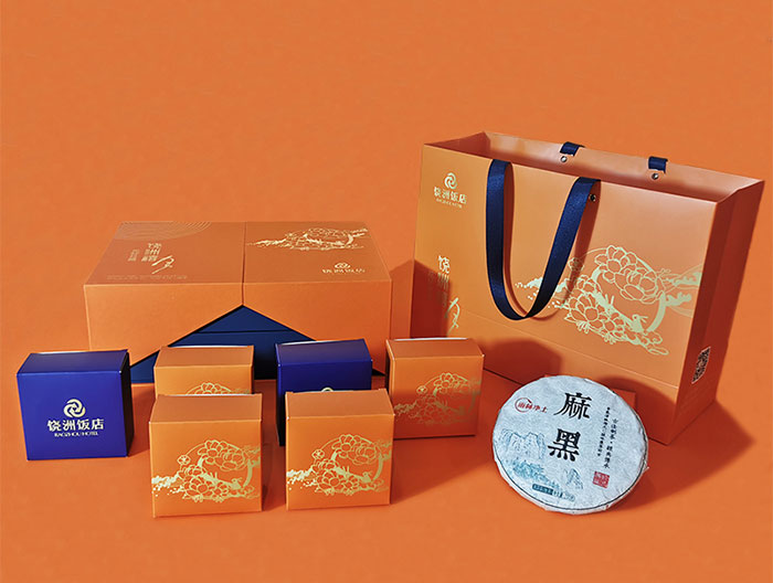 月饼包装盒
