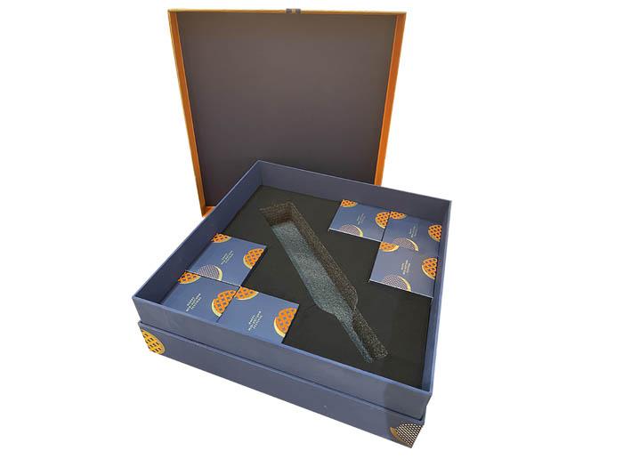 果酒包装盒