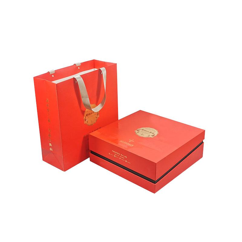 甘肃茶叶盒