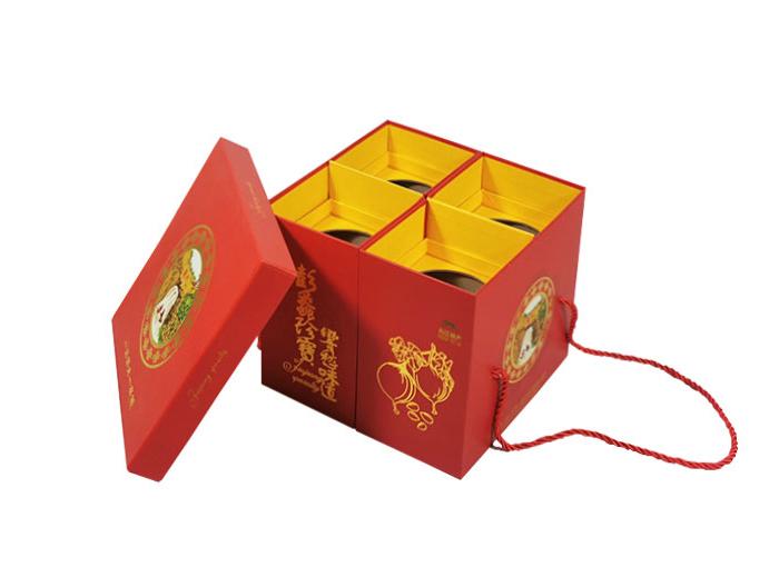 安徽新年礼盒